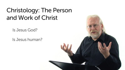 Introduction to the Doctrine of Christ