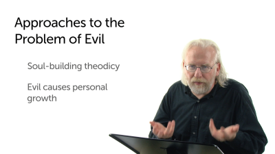 Approaches to the Problem of Evil