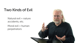 Two Kinds of Evil