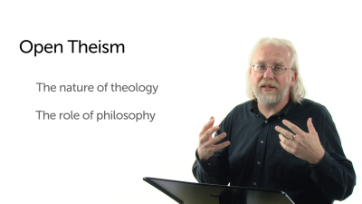 Concerning Open Theism