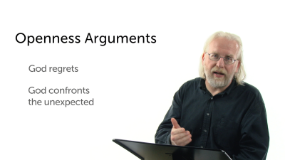 Openness Arguments