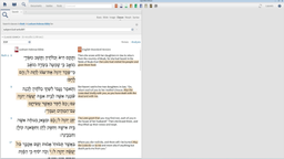 Subject-Verb Clause Searching to Discover God's Actions in Ruth
