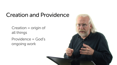 Introduction to God's Work