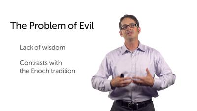 Wisdom of Ben Sira: Topics Discussed