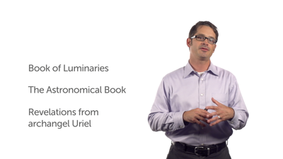 Book of the Luminaries: The Schema of the Cosmos
