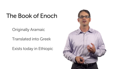 Introduction to the Enoch Literature, Part 2