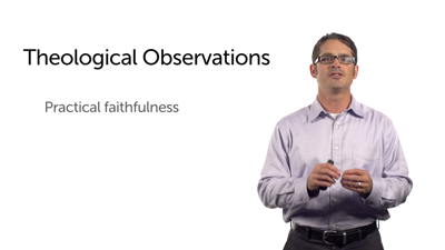 Tobit: Historical and Theological Observations