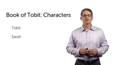 Tobit: An Outline of the Story