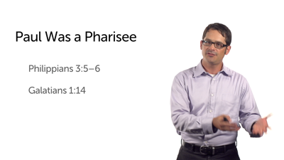 Pharisees and Sadducees in the New Testament