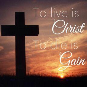 The Christ Centered Life