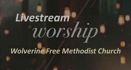 WFMC Live Stream