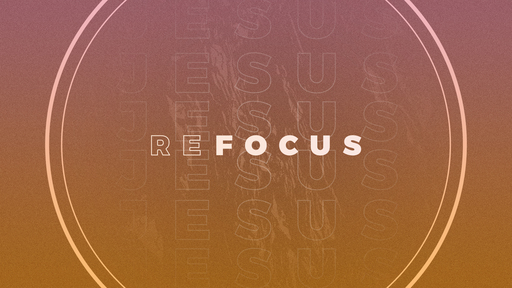 Refocus - #5 Heaven