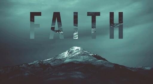 Faith On God