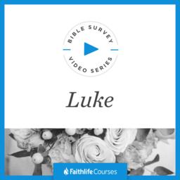 Bible Survey Video Series: Luke
