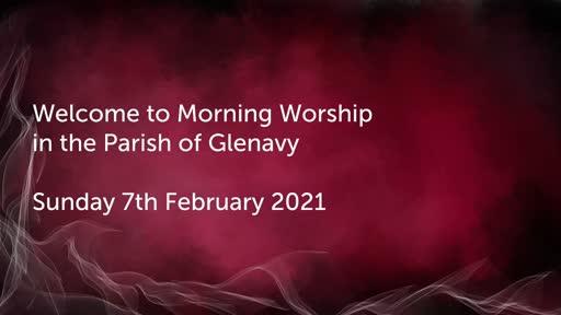 Sunday 7th February 2021