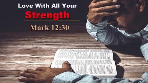 February 7, 2021 Sunday Morning Service