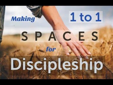 Transparent Discipleship