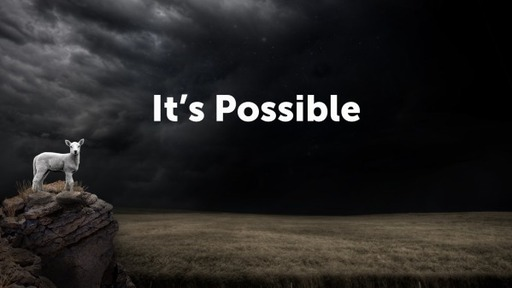 It's Possible