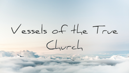 Apostles: More Than Just Sent