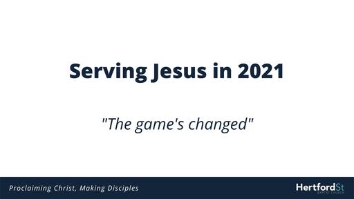 Focus 2021