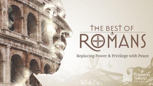 Threadcast-Romans 13-Living for Jesus