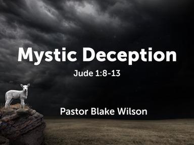 Mystic Deception