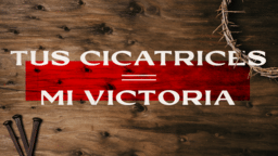 Your Scars, My Victory  PowerPoint image 5
