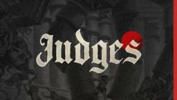 Judges Samson  PowerPoint image 1