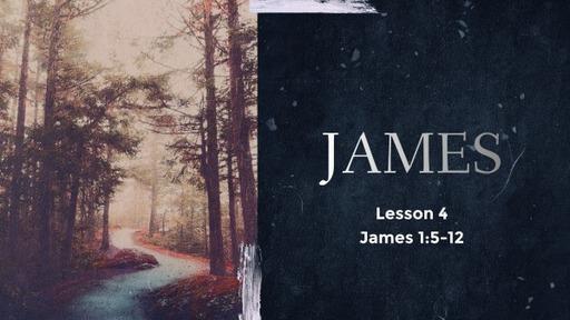 685 - James - Lesson 4