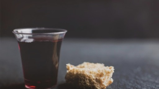 Communion - The Body of Christ