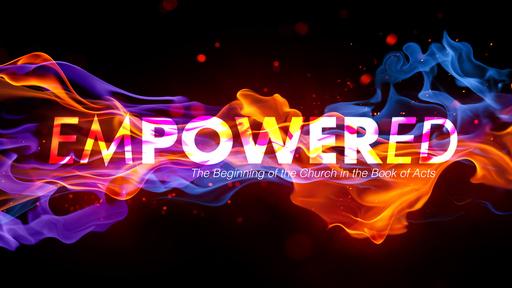Empowered Part 2