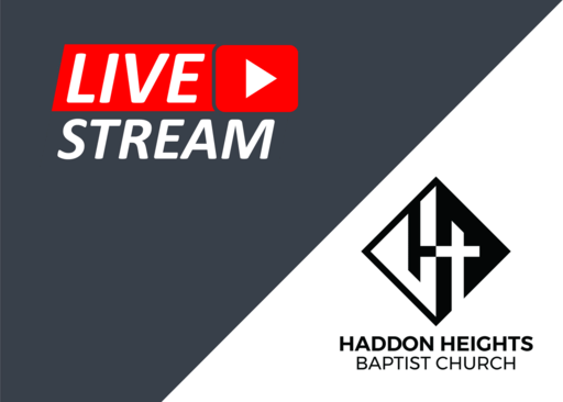 HHBC Live Stream