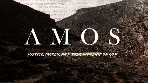 Amos 5:18-17