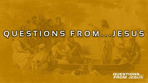 Questions From...Jesus