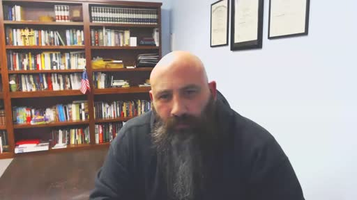 Off The Top Of My Head | Reacting to the Election Fallout | Rev. Dr. Joshua C. Strunk
