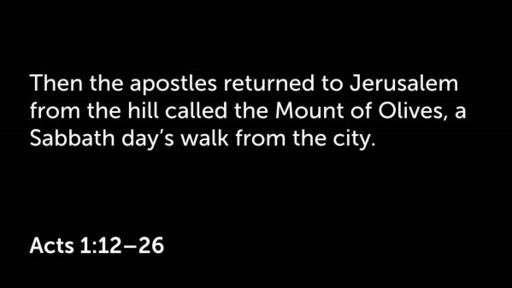 Acts 12-26