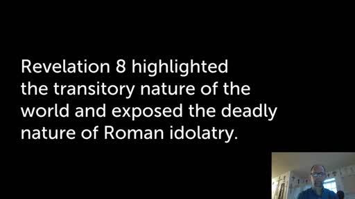 Revelation 9 Bible Study Feb 14 2021