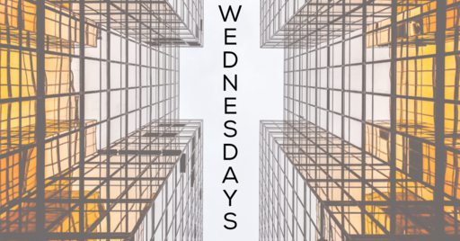 Wednesday Night Messages