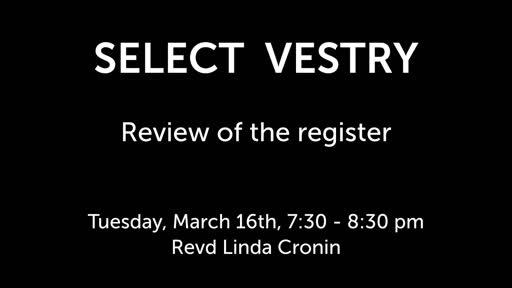 Sunday 14th February 2021 - Glenavy Parish Live Stream