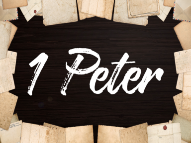 When The Heat is On: 1st Peter