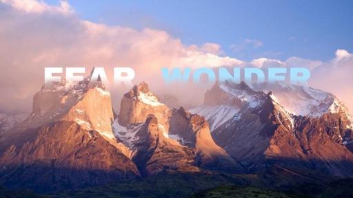 "Abba 2 ""Fear Wonder"""