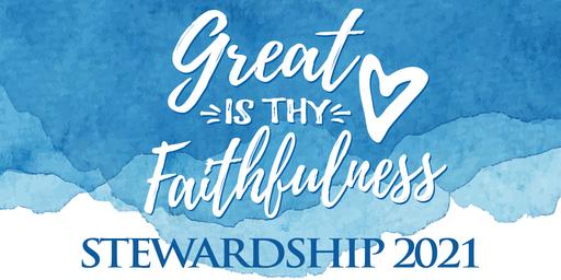 Stewardship 2021