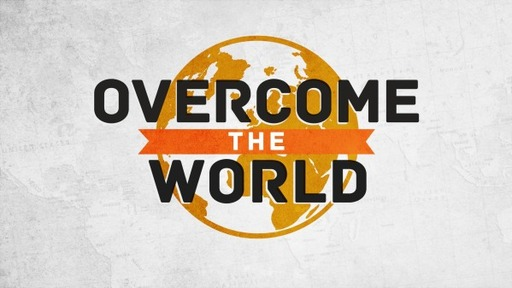 Overcome The World pt. 2 - 2/14/21 AM