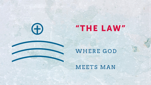 """""""The Law"""""""