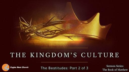 The Kingdom's Culture