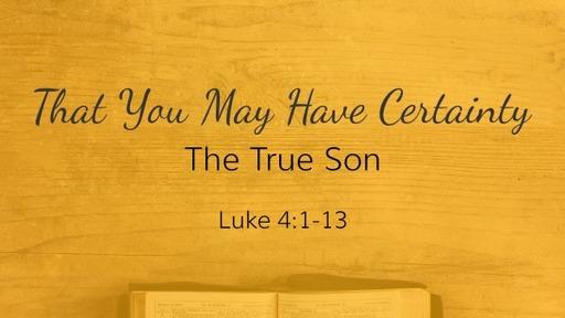 The True Son