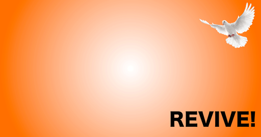 Revive Week 7 Worship Pt 2 Giving