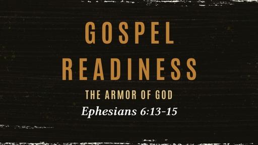 Gospel Readiness