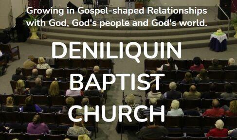 Growing in Gospel Shaped Relationships