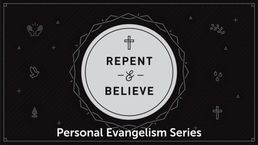 Evangelism Series